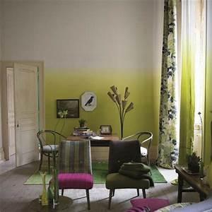 Wohnzimmer Ideen Wandgestaltung : tolle wandgestaltung ideen f r die k che das wohn und schlafzimmer ~ Orissabook.com Haus und Dekorationen
