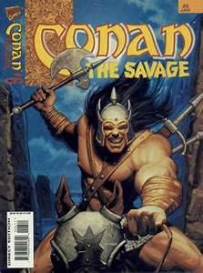 Conan (comics) - Wikipedia  Conan