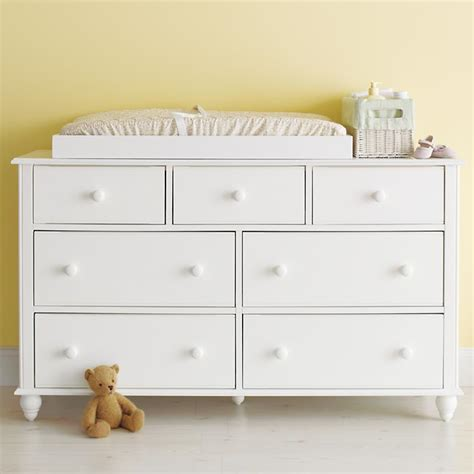 baby changer dresser top johanna s small nursery organization tips