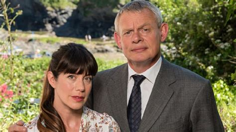 Season 8 of Doc Martin Airs Thursdays, January 3-February 21, 2019 • Connecticut ...