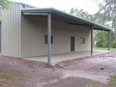 jacksonville metal homes and residential steel building