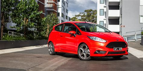 Car St by 2016 Ford St Mountune Mp215 Review Photos Caradvice