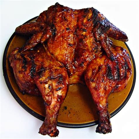 Best 20+ Bbq Whole Chicken Ideas On Pinterest  Grilled