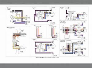 2009 Harley Street Glide Wiring Diagram 3917 Cnarmenio Es