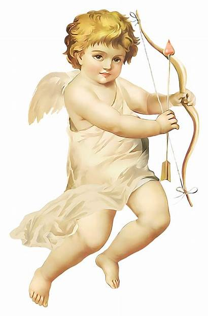 Angel Cupid Clipart Angels Transparent Yopriceville Previous