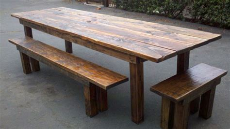 rustic outdoor dining table dining room designs rustic outdoor dining furniture