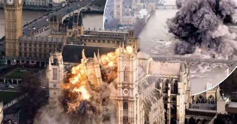gerard butler film london  fallen slammed