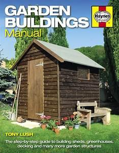 Garden Buildings Manual  Paperback