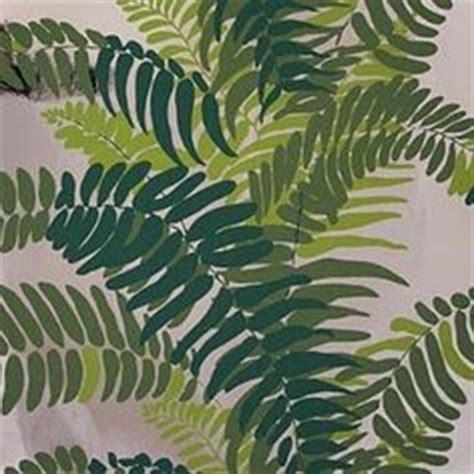 Fern Wallpaper (one Wall)  Nursery Pinterest