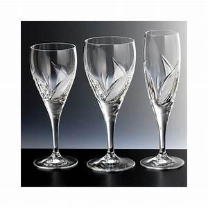 Service De Verre En Cristal : verres en cristal x6 coin ~ Teatrodelosmanantiales.com Idées de Décoration