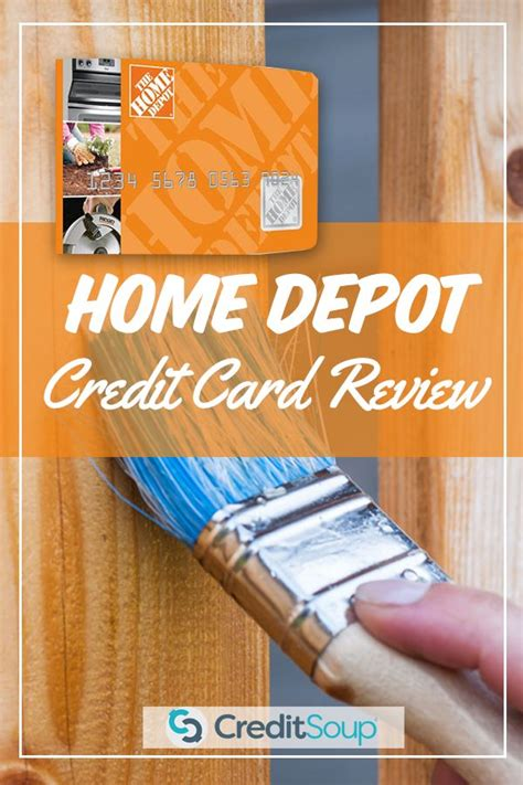 Each, however, has its own downsides to consider, and which you should choose likely depends on your. Home Depot Credit Card Review | Home depot credit, Credit card, Store credit cards