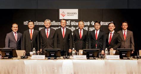FPT จัดประชุมผู้ถือหุ้นปี 63 โชว์ผลงานเติบโต-ปันผล 46 สต. - Hoonsmart