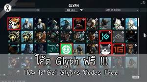 Warframe Giveaways How To Get Glyphs Codes Free