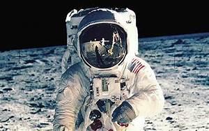 41st anniversary of the first moon landing | Brand Tao