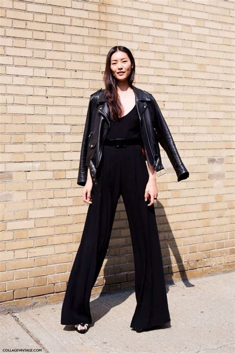 jumpsuit with blazer how to the jumpsuit for your style glam radar