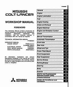 Mitsubishi Colt    Lancer 1992