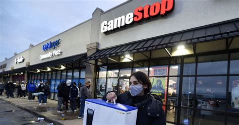 Check spelling or type a new query. GameStop stock hits record high when short sellers clash ...