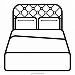 Www Bett 1 De : dibujo de cama para colorear ultra coloring pages ~ Bigdaddyawards.com Haus und Dekorationen
