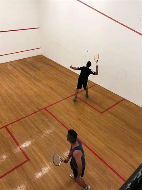 Squash   Sydney Uni Sport & Fitness