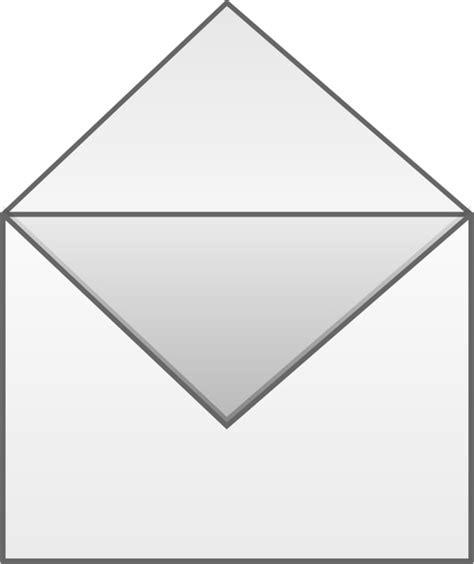 open envelope  vector  open office drawing svg