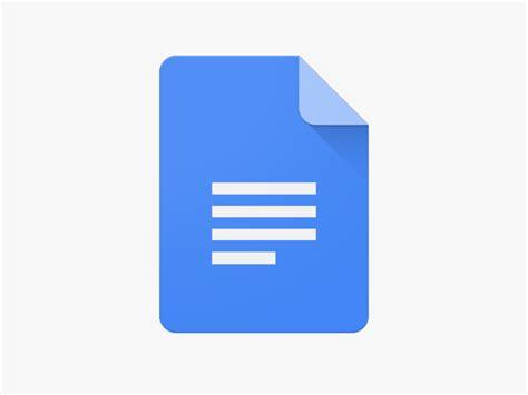 قوقل تُحدّث تطبيق محرر المستندات Google Docs ليدعم التحرير ...