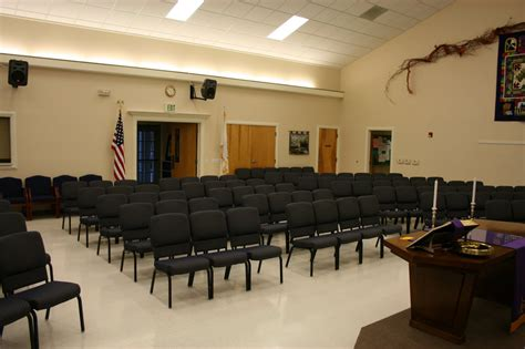 these church chairs make such a difference church