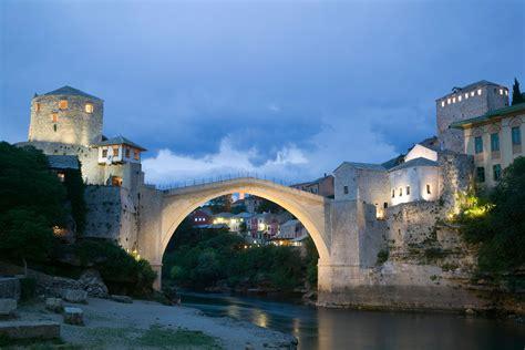 Is the Rebuilt Stari Most the World's Most Beautiful Bridge?