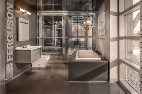 Ferguson Bath, Kitchen & Lighting Gallery  Boston Design