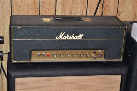 76 Best Marshall Amps Images On Pinterest