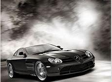 Mercedes Benz SLR Brabus 1152x864 b16 Tapety na pulpit