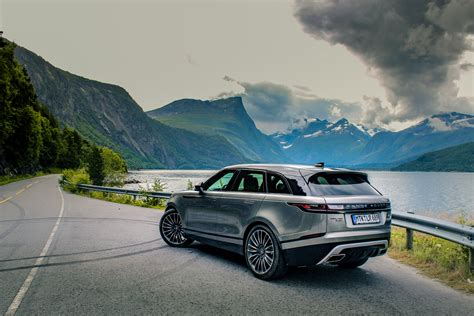 Review Land Rover Range Rover Velar by 2018 Land Rover Range Rover Velar Review Proinertech