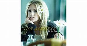 U0026quotmamau002639s Songu0026quot By Carrie Underwood The Ultimate Country