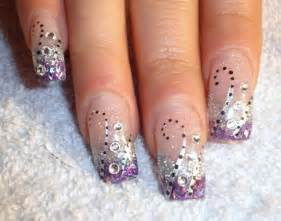 nail design new years nail designs