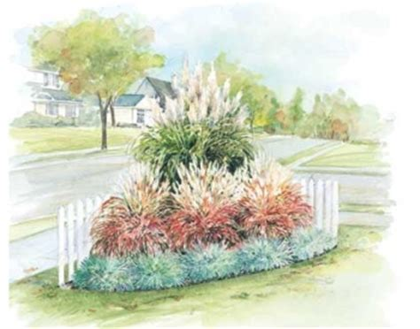 preplanned perennial gardens perennial garden plans