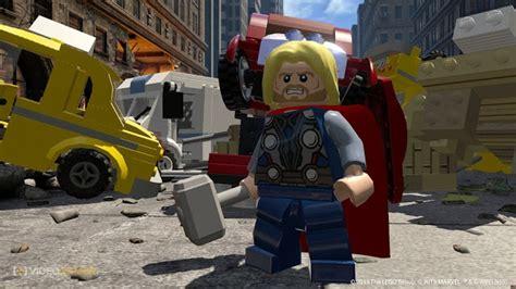 LEGO MARVEL Avengers PC Full Version