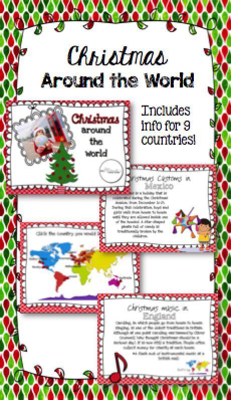 christmas around the world for preschoolers all worksheets 187 around the world worksheets 627
