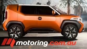 2020 Toyota Fj by 2017 Nyias Fj Cruiser Re Imagined For 2020