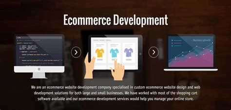 ecommerce website design company the best ecommerce solution by yarddiant with image