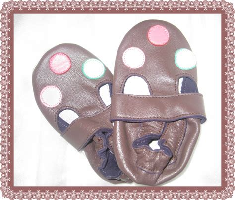 Review Of Bumchum Leather Booties Mommyswallmommyswall