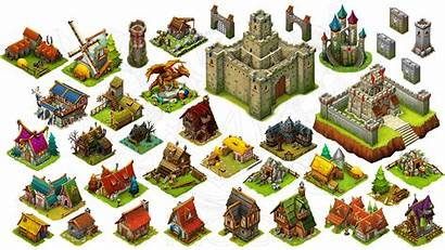 Isometric Theme Games Pixel Map Gaming Isoland