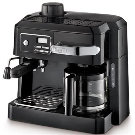 Delonghi Espresso Review by Delonghi Combination Coffee Espresso Maker Reviews