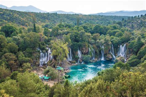 5 Beautiful Places to Visit in Bosnia & Herzegovina ...
