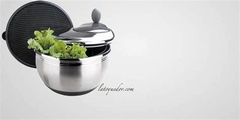 essoreuse 224 salade inox 4 5 litres essoreuse 224 salade professionnelle pr 233 paration la toque