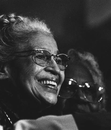 Rosa Parks' Pancake Recipe Will Blow Yours Out Of The