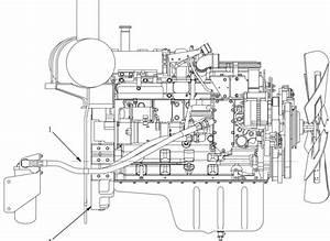 Komatsu 114 Series Engines Factory Service  U0026 Shop Manual