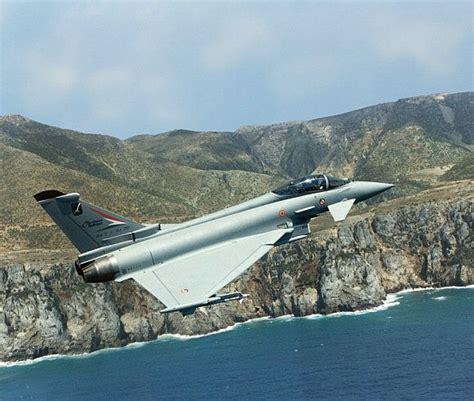 Eurofighter Typhoon (ef2000