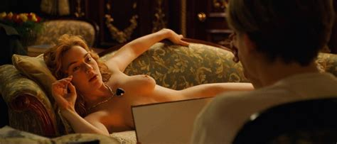 Kate Winslet Naked 8 Photos Thefappening