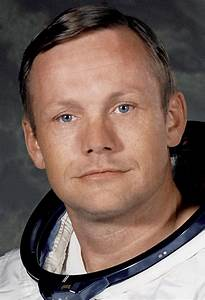 Neil Armstrong Astronaut Information - Pics about space