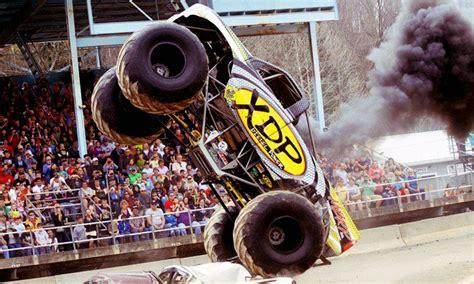monster truck show in philadelphia ksr motorsports 39 monster truck and motorcycle thrill show
