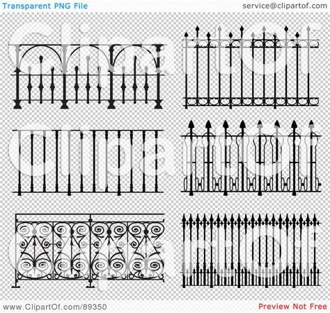 wrought iron fence design software plans diy